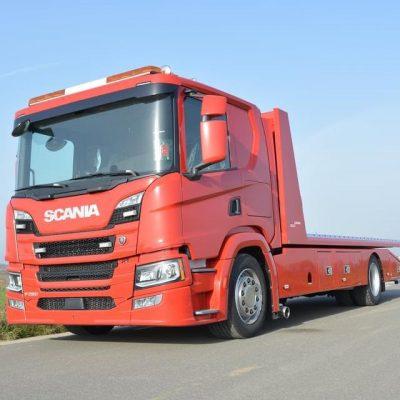 De Groot TGT6002